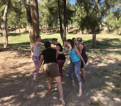 Vitality - Summer - Sensitivity play