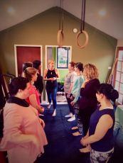 Wild Women Wellness - Boundaries