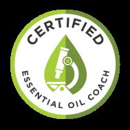Certified Essential Oil Coach