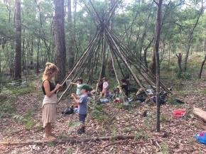 Nature Mentoring