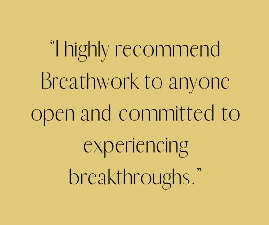 Breathwork Canberra